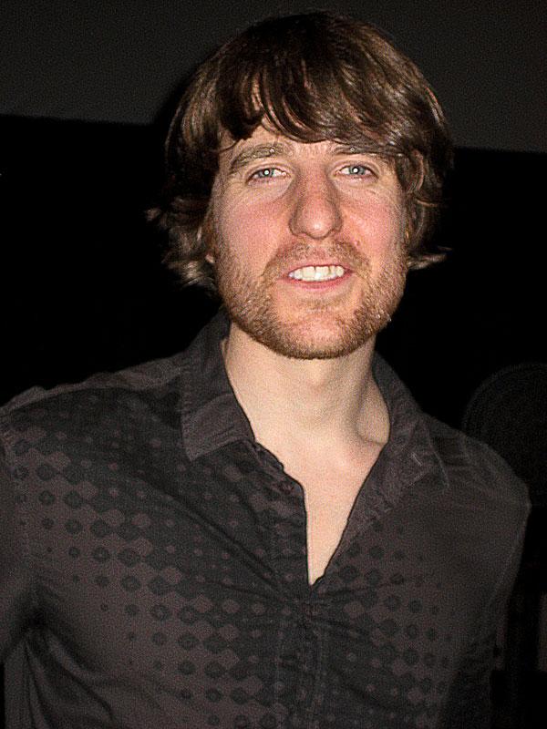 Gawain Matthews , guitar virtuouso