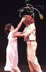 Connie Champagne & Matthew Martin