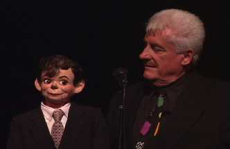 Ronald Coulter & Sid