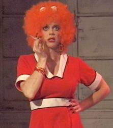 Peggy L'Eggs (Matthew (Simmons)