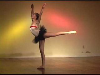 Amla Esperanza  Cunningham Movement's Kaye Filbert