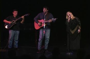 Jon Roniger Trio