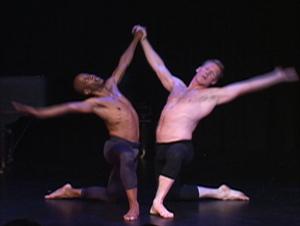 Phillip Jones & Conner Akin