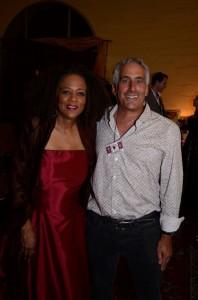 Paula West and Me